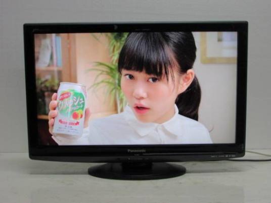 Panasonic VIERA TH-L32X11 32型液晶TV