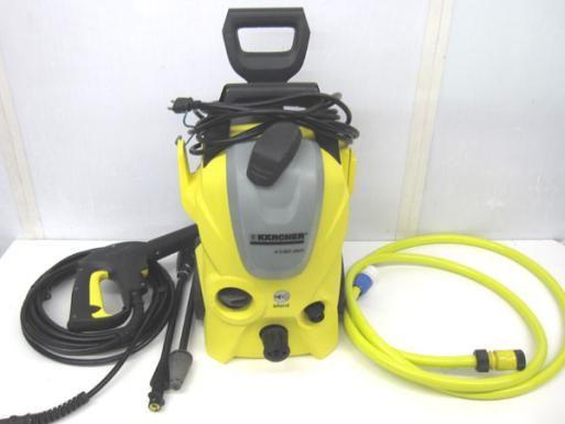 ケルヒャー 高圧洗浄機 ベランダクリーナー 50Hz