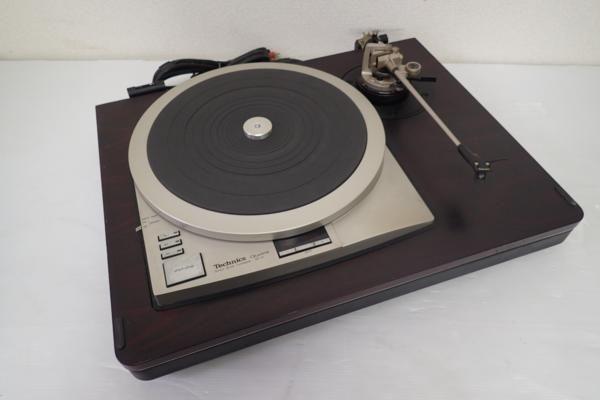 Technics レコードプレーヤー SP-15