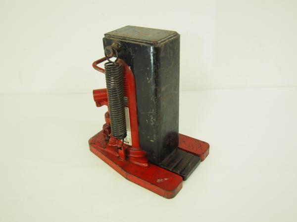 マサダ製作所 爪付油圧ジャッキMHC-5RS-2