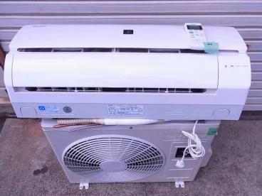 SHARP AY-B22SD プラズマクラスター 内部清浄 エアコン