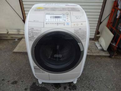 日立ドラム式洗濯乾燥機 BD-V3400L