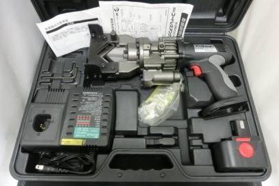 イクラ コードレスアングルカッター IS-AC40AL