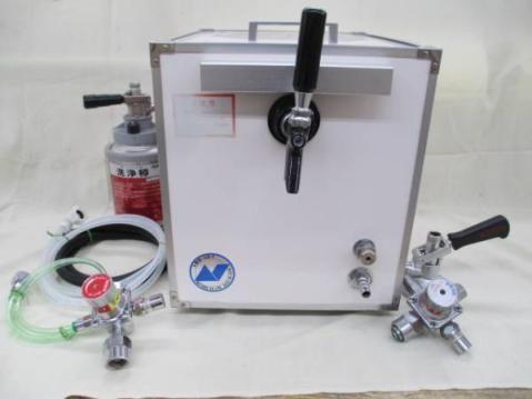 ニットク 氷冷式ビールサーバー BS-10