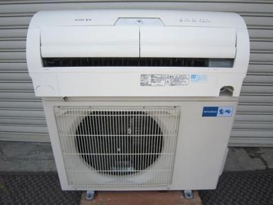 三菱 ルームエアコン MSZ-HW361