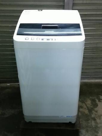 Panasonic 洗濯機 NA-FV60B3
