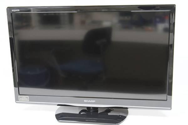 シャープ AQUOS LED24型液晶TV LC-24K9